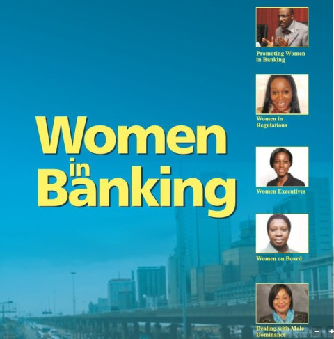 BDAN Magazine – Women in Banking (2nd Edition)