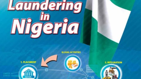 BDAN Magazine – Combating Money Laundering in Nigeria (3rd Edition)